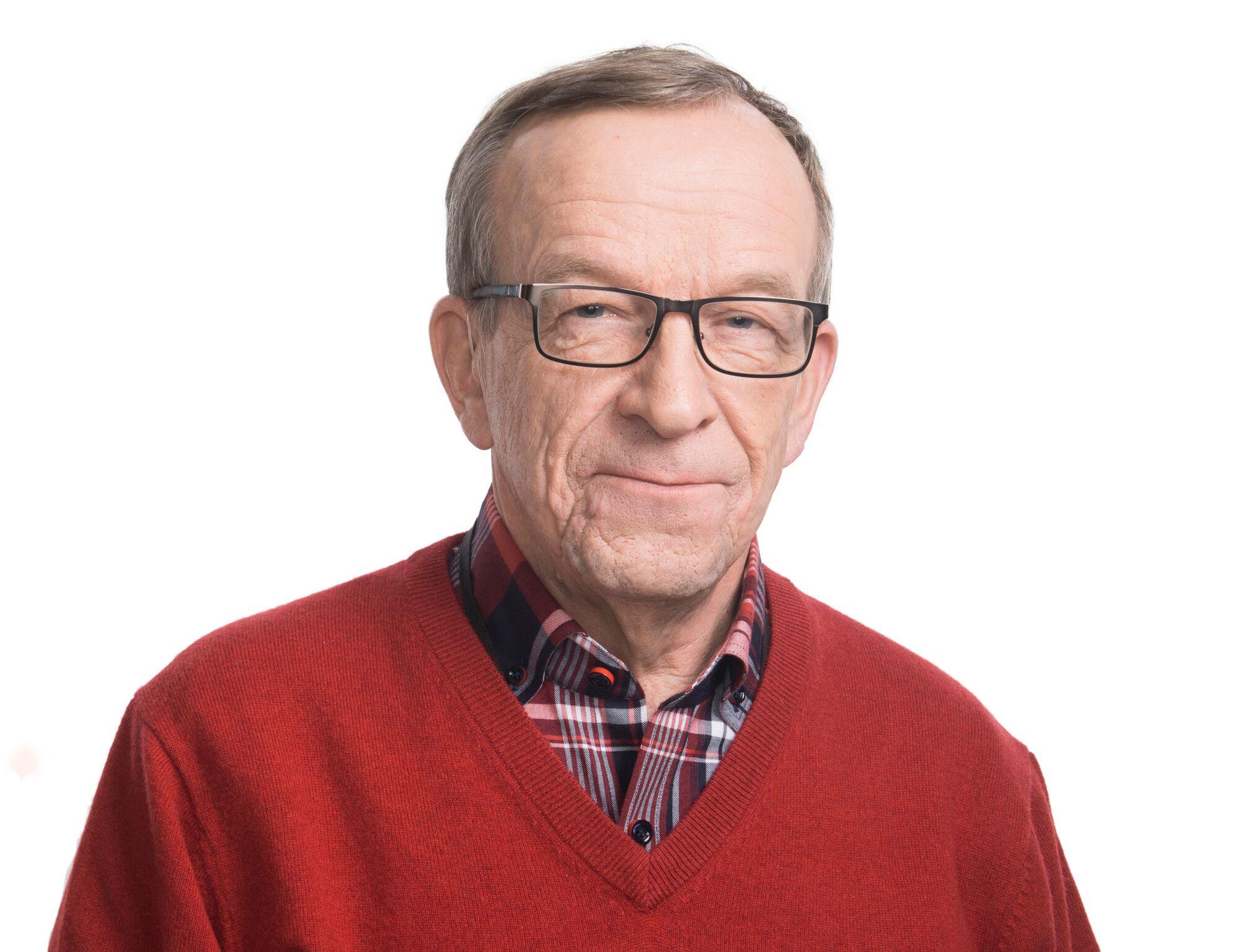 Picture of Timo Mäkinen